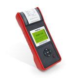 appareil de contrôle automatique de chargement de la batterie 12V avec le micro multilingue 568 de l'imprimante Micro-568/Soc Soh CCA IR