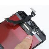 LCD는 iPhone를 위해 AAA 질을%s 가진 6개 흑자를 가린다