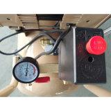 110L de Vergeldende Compressoren van het Diafragma van de Compressor van de Lucht van de Compressor 3X1400W Stille