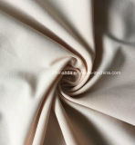 Tela hecha punto corte limpio del Spandex de la materia textil del estiramiento para la ropa interior (HD2401086)