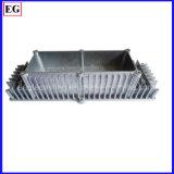 280トンは鋳造物機械によって作られるランプの支承板冷却ハウジングを停止する