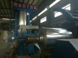 El color cubrió el fabricante de acero de la bobina Gi/Gl/PPGL PPGI de Shandong China