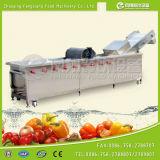Machine à laver de la bulle Wa-1000 pour le légume et les fruits (500kg/h)
