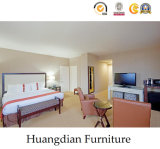 アメリカのホリデーインのホテルの寝室の家具(HD218)