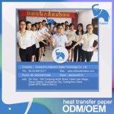 De gemakkelijke VinylBladen van de Overdracht van de Hitte van het Onkruid Goedkope 10 '' *12 '' Pu