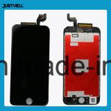 Affissione a cristalli liquidi dello schermo attivabile al tatto per le parti di riparazione originali di iPhone 6s