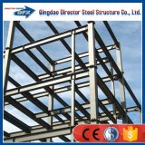 Prefabricados / Prefab Light Steel Space Frame Estilo Club-House H Beam Structure