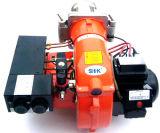 Quemador de aceite residual Bt200 para caldera