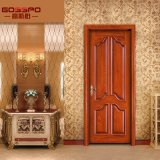 인도 고전적인 실내 목제 룸 문 제조 (GSP2-015)