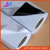Vinilo Impresión Digital de PVC etiqueta de Publicidad y Decoración