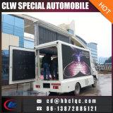Foton 15cbm Bildschirm mobiler mobiler Stadiums-LKW der LED-Bildschirmanzeige-LED