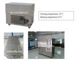 Lolly льда холодильника R134A делая машину Сомали
