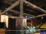 Aluminiumbinder-Beleuchtung-Binder-Dach-Binder-System für Ereignis-Stadiums-Binder-Stadiums-Gerät