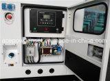 UL gecontroleerde Diesel van de Fabriek 25kVA Geluiddichte Generator met ATS