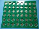 Модуль иК маски припоя зеленого цвета золота погружения PCB PCB 2 слоев дешевый