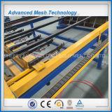 機械を作る溶接された塀の網パネル