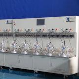 10連合生物反応炉1リットルのガラスの