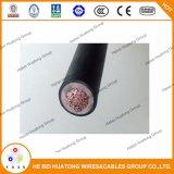 Кабель UL2806 резиновый Dlo /Rhw-2