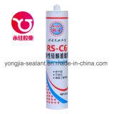 Chinesische chemische universelle transparente Silikon-Glasdichtungsmasse (RS-C6)