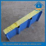Stahlgras-/Felsen-Wolle-Dach-/Wand-Zwischenlage Isoliermetallpanels