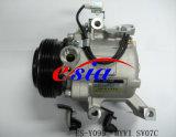 BMW X6 Cse717 4pkのための自動空気調節AC圧縮機