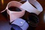 C8505 S / W Entretoises blanches pour chemises Colliers