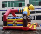 U-Rides Monkey Inflatable Bouncer para la venta