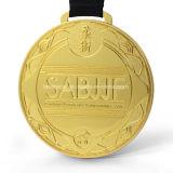 Medaglia internazionale su ordinazione del premio di sport di Bjj Jiu-Jitsu