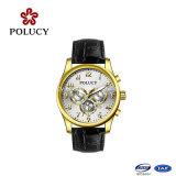 2016 het populaire Horloge van de Mens van de Beweging van China van het Horloge van Sporten Automatische