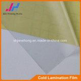 Pellicola fredda della laminazione del PVC per il documento della foto