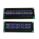 LCD 1602 van het Karakter van Stn 16X2 LCD van de MAÏSKOLF Module