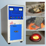 Máquina de aquecimento da indução de IGBT para todos os tipos dos metais