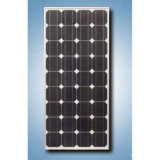 Eficacia alta 265W de Haochang encima del panel solar monocristalino para del sistema de la rutina