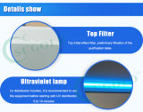 Sw-Cj-1d vertikaler Druckluftversorgung-sauberer Prüftisch
