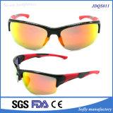 Soflying Sports neue Entwerfer-Form im Freien komprimierende Sonnenbrillen