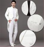 Классицистический смокинг костюма платья венчания людей