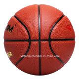 عالة أصليّة [بو] جلد كرة سلّة كرة في شحن