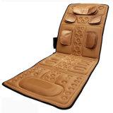Валик кровати массажа сжатия воздуха для тюфяка массажа всего тела с топлением