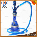 Cinzeiro de bolso Acessórios para fumar Hookah Set Glass
