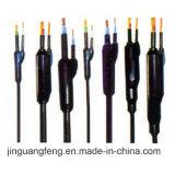Cable de alimentación de tensión prefabricada Branch cable / Bajo / conductor de cobre