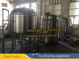 Tanques de almacenamiento de la cerveza de cerveza Maduración Vertical