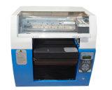 A3 크기 Dx5 맨 위 전화 상자 UV 평상형 트레일러 인쇄 기계 UV 인쇄 기계