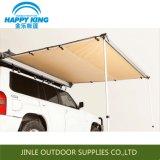 Tenda esterna della tenda della parte superiore del tetto del lato dell'automobile