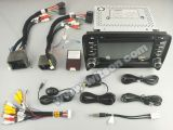 Coche DVD del androide 6.0 de la base de Witson ocho para Audi Tt 2006-2014