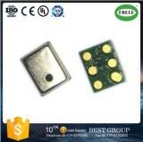 De Microfoon van Bluetooth van het Kristal van het Kwarts van Mems3.2*2.5mm SMD voor Hoofdtelefoon