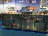 Ggs-240 P10 Mondelinge Vloeibare Plastic Automatische het Vullen van de Ampul Verzegelende Machine