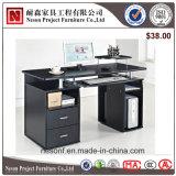 신식 사무실 책상 현대 MDF 사무실 테이블 컴퓨터 테이블 (NS-ND056)