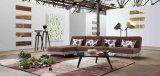 Mobilia di piccola dimensione della base di sofà del salone di nuovo disegno filippino caldo da vendere