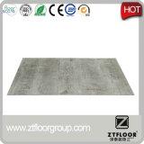 Uso interior y suelo plástico del PVC del tipo Suelo del vinilo