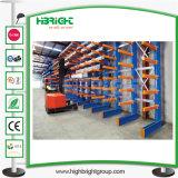 Depósito de paletes de armazenagem de longa distância Armazém